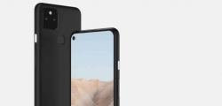 谷歌Pixel5a是该公司中端智能手机的下一步