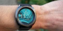 谷歌PixelWatch渲染图表明Google瞄准休闲智能手表