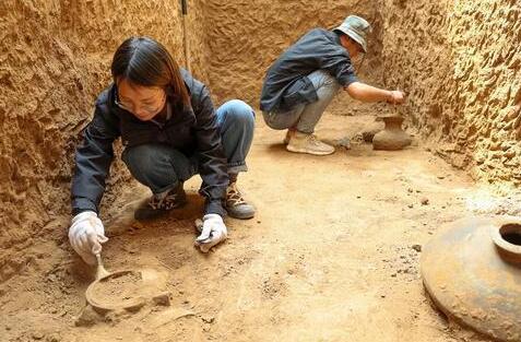 2000多年西汉铜镜仍光可鉴人对此你怎么看呢