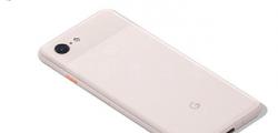 新的谷歌Pixel3智能手机营销视频和图像泄露