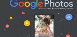 适用于安卓的谷歌相册带来了新的视频编辑功能