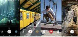 谷歌Pixel3上的谷歌Camera应用更新了新的用户界面可用于安卓9Pie
