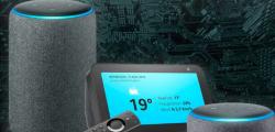 亚马逊硬件活动上宣布的所有Alexa产品和服务
