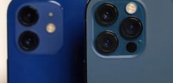 明年的苹果iPhone将配备48MP主摄像头但没有iPhoneMini变体