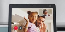 Netflix终于进入了亚马逊EchoShow系列