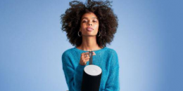 Libratone的新型Zipp扬声器为您带来Alexa