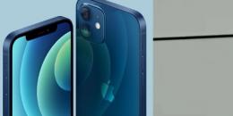 即将推出的苹果iPhone屏幕保护膜的实时图像揭示了一个小得多的缺口