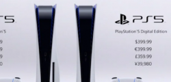 索尼PS5将于今年发布并且比我们预期的便宜