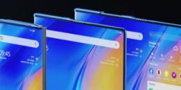 TCL刚刚宣布了其最新概念手机以及新的20系列智能手机