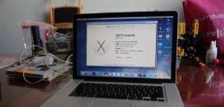 AppleDocuments展示多彩的MacBookPro硬件