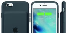 受到智能电池保护套影响的客户可以找到苹果授权服务提供商