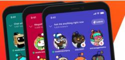 RedditTalk在互联网首页上增加了实时音频聊天室功能