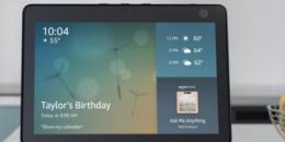 使用EchoShow10和多种智能设备使您的家居更智能