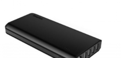 EasyAcc提供4端口26000mAh移动电源仅售22美元