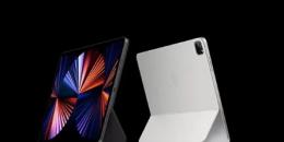 苹果公司宣布了使用相同处理器的全新iPadPro