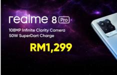 荣耀Malaysia正式宣布了荣耀8Pro在马来西亚的价格和可用性