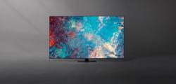 三星NeoQLED电视承诺更好的对比度增强的黑色和减少的起霜效果