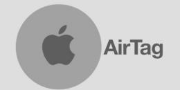 苹果将在今年年底之前发布配备超宽带的AirTag