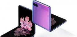 三星GalaxyZFlip智能手机的维修成本很低