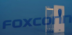 富士康Sirin区块链手机可能正在开发中