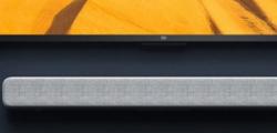 小米33英寸电视Soundbar的超低折扣仅售119.99美元