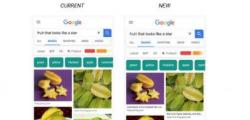 谷歌图片现在为结果和背景信息添加了标题