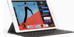 全新苹果iPad8配备带有神经引擎的A12仿生
