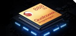 新的Snapdragon888Pro芯片组可能会在2021年第三季度在三星旗舰机上发布