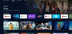 索尼Bravia电视采用发现安卓TV主屏幕