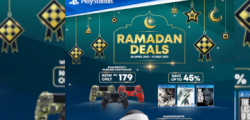 在荣耀Deals2021广告系列中获得精选PlayStation产品最高80%的折扣