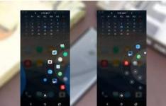 HTC的EdgeLauncher现在具有更多可自定义的选项