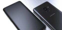 三星GalaxyS9智能手机图像仅显示单个后置摄像头