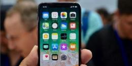 我们可能应该期望苹果的新iPhoneX设计在未来几年内会再次出现