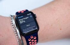 APPLE WATCH SERIES 7有望支持血糖检测