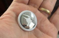 Apple举行了新产品发布会并发布了AirTag追踪器
