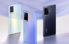 Vivo X60t Pro即将与联发科Dimensity 1200一同发布