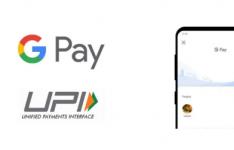GOOGLE PAY即将在使用NFC带来非接触式UPI付款