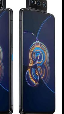 华硕ZenFone8和8翻盖规格图片发布前即已公开