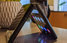 令人惊讶的三星GalaxyZFlip3智能手机定价泄漏