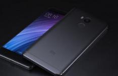 小米Redmi5智能手机图像在正式发布前泄露