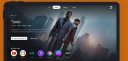 谷歌新的平板电脑娱乐空间瞄准亚马逊FireHD10