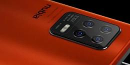 努比亚Z30系列确认将于5月20日上市