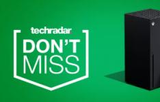 微软XboxSeriesX的补货可能会在今晚发生