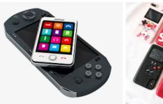 有传言称苹果正在开发混合便携式游戏机
