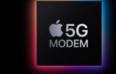 苹果将于2023年发布配备内部设计的5G调制解调器的iPhone