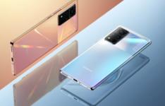 荣耀Play5将于2021年5月18日在推出