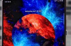 三星GalaxyZFold3在其可折叠显示屏下使用索尼的摄像头传感器