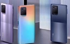 InfinixNote10和Note10Pro智能手机已经面世