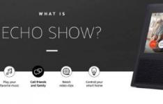 YouTube突然在AmazonEchoShow中不再可用