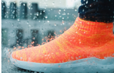 VTexNanotech防水鞋提供高科技舒适感和更多